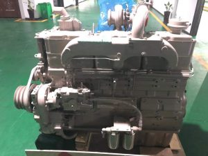 Cummins NT855 Big Cam Engine