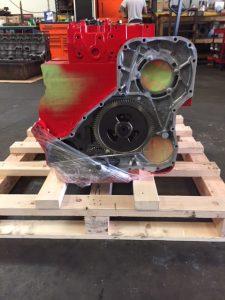 ISL Cummins Engine