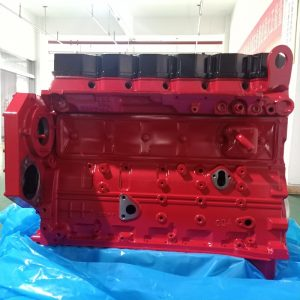 ISB5.9 24Valves Long Block