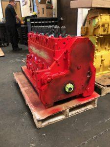 ISM Engine