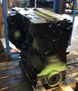 CAT 3054 Engine