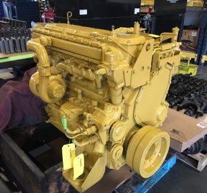 CAT 3116 Engine