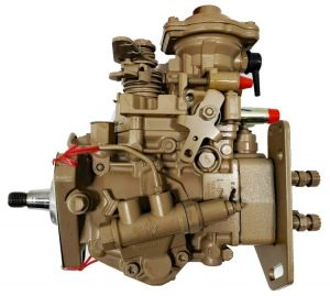 Bosch VE Rotary Diesel Injection Pump