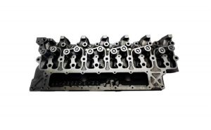 12 Valve Cummins Cylinder Head