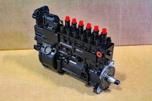 Bosch P7100 Diesel Injection Pump