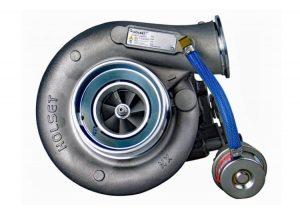Holset HX35 Turbocharger