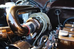 Holset HX25 4BT Cummins Turbocharger