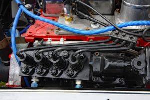 P7100 P-pump 4BT Cummins
