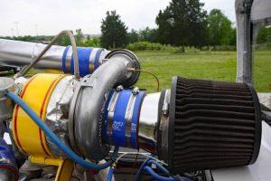 K31 Garrett Turbocharger Cummins