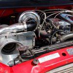 6BT Cummins Compound Turbocharged Diesel Engine