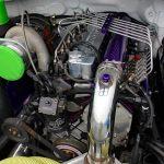 Single Turbocharged High Horsepower 6BT Cummins