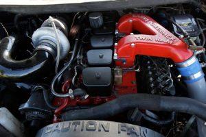 5.9L Cummins Diesel Swap