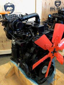 Big Bear Engine Company 4BT Cummins