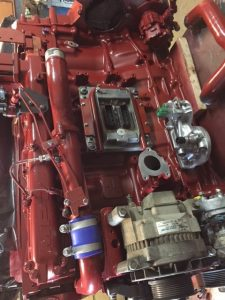 MP7 Engine