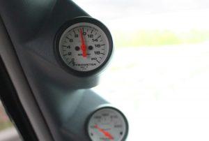 Exhaust Gas Temperature Cummins 6BT