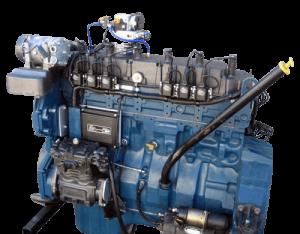 DT 466 - DT530 Engine