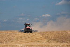Case IH Quadtrac 620 tractor