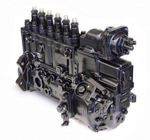 Bosch P7100 Inline Injection Pump