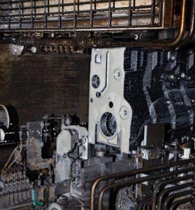 Crankcase Line Bore Heavy Duty Diesel