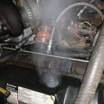 Diesel Engine Blow By
