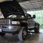 2002 Dodge Ram 3500 Cummins